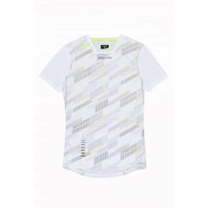 Chinook Tech Tshirt geometric voor