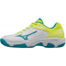 Mizuno Exceed Star Jr wit pastel