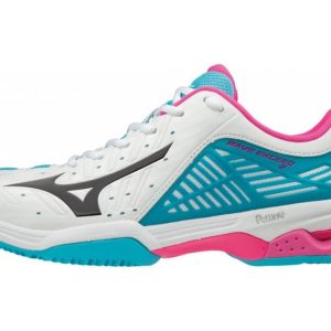 Mizuno Wave Exceed 2 Dames rose